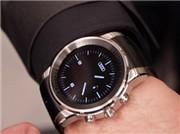 开启奥迪车的专属智能手表 简直帅呆了