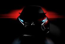 三菱3月或在日内瓦车展发布混合动力版SUV
