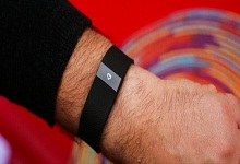 Fitbit Charge HR智能手环实测 未达极致稍显缺憾