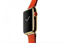 土豪在哪?传Apple Store使用保险箱存放纯金Apple Watch