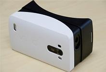 LG推VR头戴设备 为G3量身打造