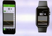 健康app已备好 只待Apple Watch上市