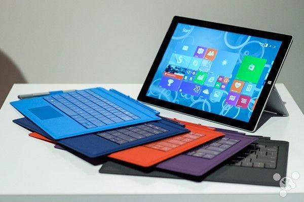 Surface Pro 4:Win10正式版前推出无望
