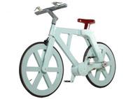 纸板自行车将面向市场销售:成本仅需10美元