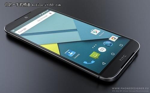 HTC One M9售价曝光 3月20日开卖