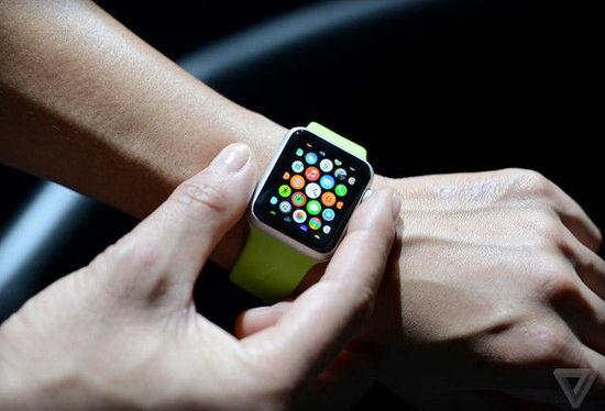 Apple Watch智能手表不怕续航短 支持省电模