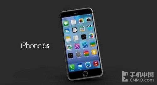 iPhone 6s或配Force Touch 没有双镜头