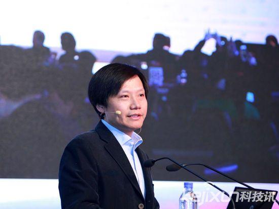 小米董事长雷军两会提案曝光:改善创业环境