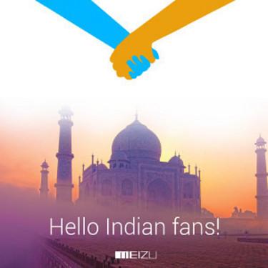 2GB内存/4月上市 魅蓝手机将挺进印度