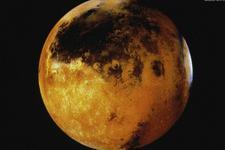 NASA探测器发现火星极光:或因太阳释放磁暴