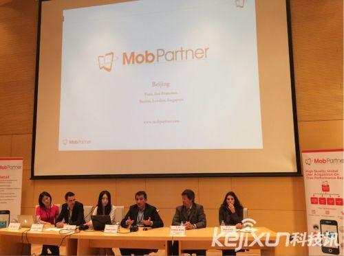 猎豹移动3.6亿收购移动营销公司MobPartner