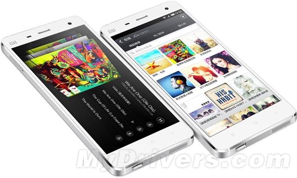 小米手机4降价200元现货供应无需抢购