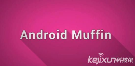 Android 6.0 Muffin概念视频