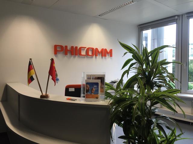 德国手机市场观察:中企追捧 斐讯成国产黑马