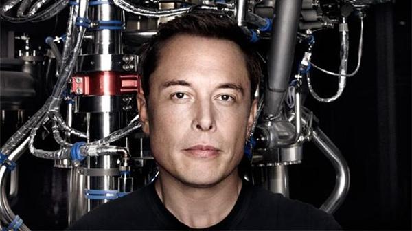 """""""钢铁侠""""马斯克又有大项目:65亿研发人工智能"""