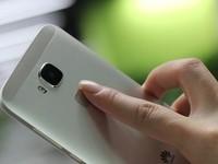 指纹机皇 华为G7 Plus手机指纹应用教程