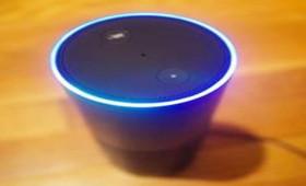 亚马逊将推便携版echo音箱:发力语音识别功能