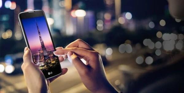 搭载Android 6.0 LG K8或在MWC期间发布
