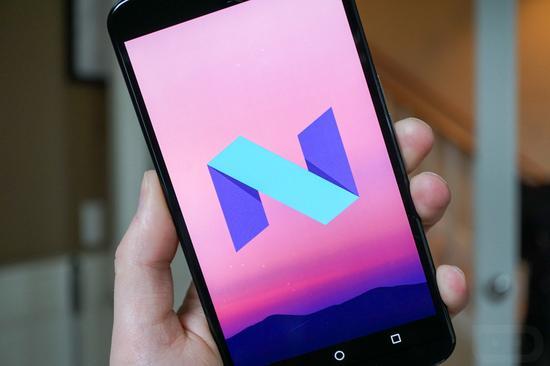 谷歌发布Android N系统预览版