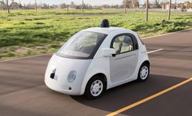 Uber准备炒司机鱿鱼:计划购买10万辆无人驾驶汽车!