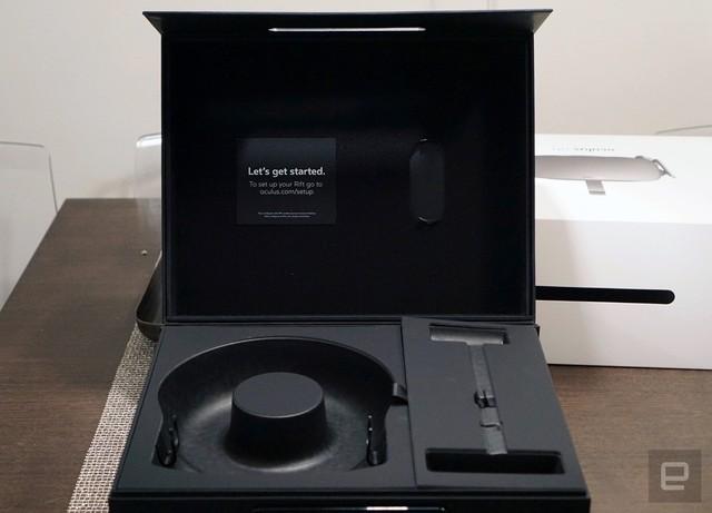 一眼一世界 Oculus Rift VR开箱体验