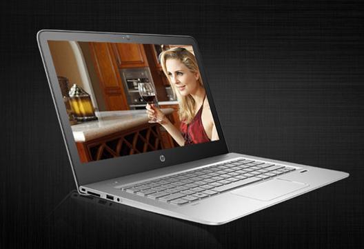 惠普ENVY 13真机上手评测 13寸的超薄笔记本