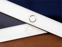 iPad Air两代产品对比 提升不明显