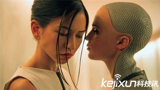 性爱机器人攻陷人类:未来男人或失业