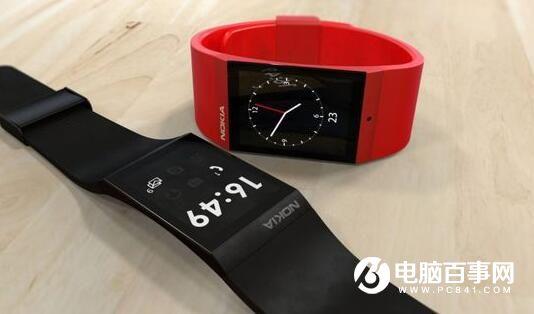 诺基亚收购智能手表厂商 进军穿戴市场