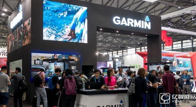 【CESA2016】Garmin在中国全球首发了Forerunner 735XT