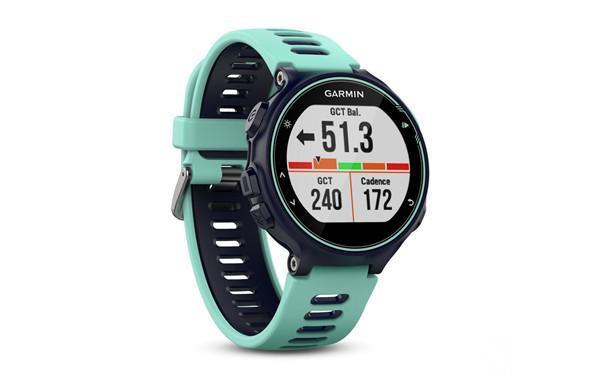 佳明推新款运动手表 跑步、游泳、骑车样样行