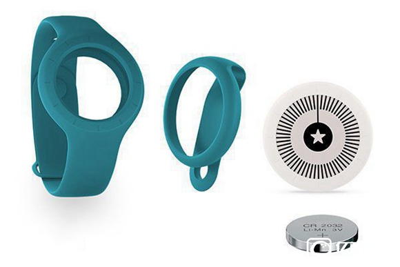 诺基亚Withings Go智能手表新品发布 80美元8个月续
