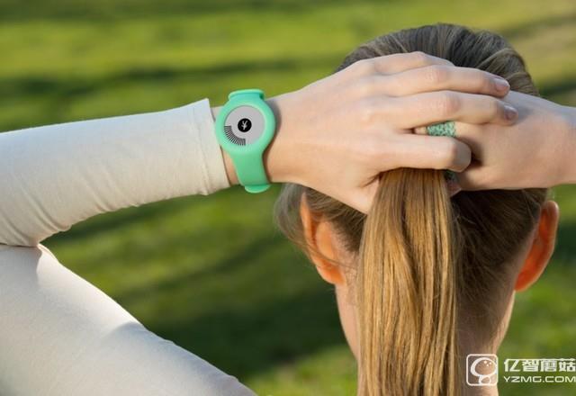 诺基亚智能手表Withings Go正式发布 续航8个月