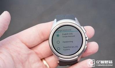 android wear2.0怎么样 android wear2.0上手体验视频