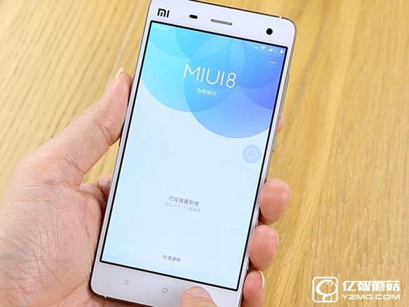 嗨科技:小米MIUI 8上手 功能超赞但都被广告毁了