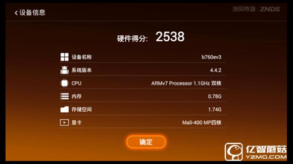 中兴B760EV3 B860A、V1.1完美破解