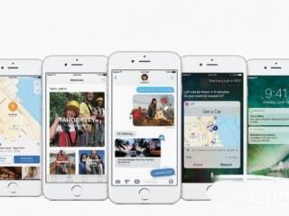iOS10值得升级吗   升级iOS10的七大理由