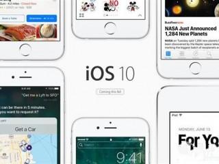 iOS10升级常见问题汇总以及解决办法