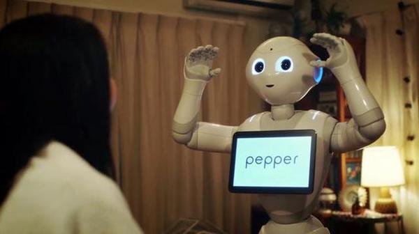 看看那些即将颠覆人们家居生活的机器人
