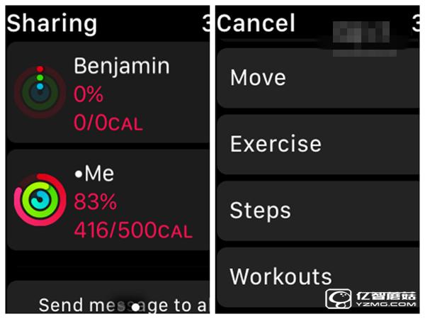 watchOS 3 beta2开发者预览版更新内容大全