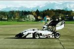 电动智能汽车再创传说 百公里1.5秒创历史!