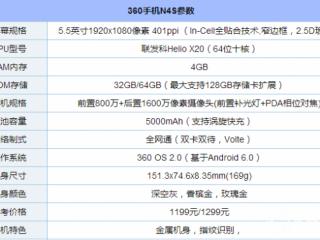 360N4S拍照评测 360手机N4S拍照怎么样?