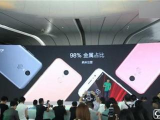 360手机N4s和红米Pro区别对比评测