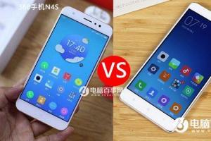 360手机N4S对比红米Note3评测 哪个更值得推荐