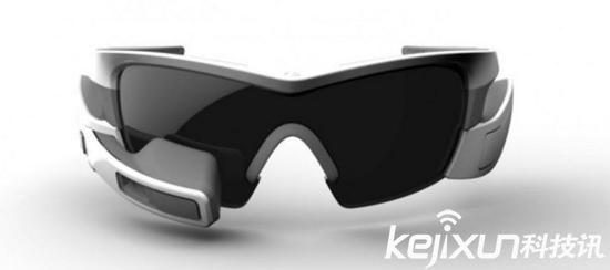 英特尔AR眼镜下月发布 是否会成为下一个谷歌Glass?