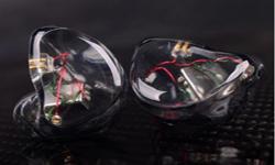 Noble Audio K10和UE 18 Pro定制式入耳耳机:音频界的豪华跑车
