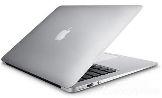 MacBook Air不会放弃! 苹果笔记本再出新品