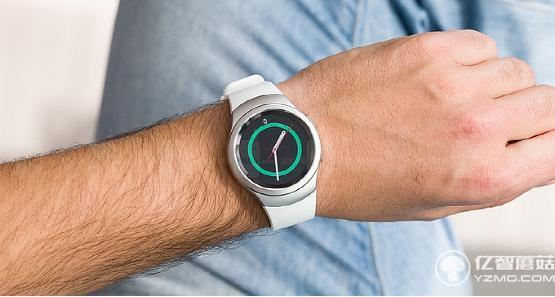Gear S3智能手表将配备更多传感器 运动属性加持
