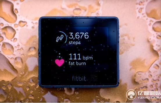 Fitbit年底之前至少推出2款新品 拭目以待
