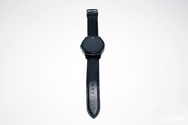 """智能手表中的""""异类"""" ticwatch2开箱体验"""